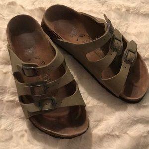 Birkis original birkenstock sandals